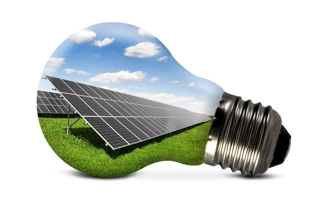 Funderar du på att skaffa solceller?